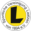 SpVg Laatzen e.V. Logo
