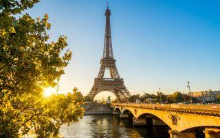 Frankreich Internationales Jugendcamp